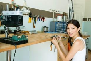 The ByJeannie Jewelry Studio